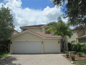 Photo of 5014 Nautica Lake Circle, Greenacres, FL 33463 (MLS # RX-10556811)