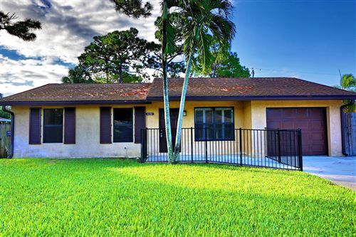 Photo of 4680 Canal Drive, Lake Worth, FL 33463 (MLS # RX-10571811)