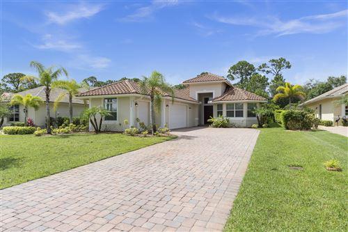 Photo of 2670 Conifer Drive, Fort Pierce, FL 34951 (MLS # RX-10626811)