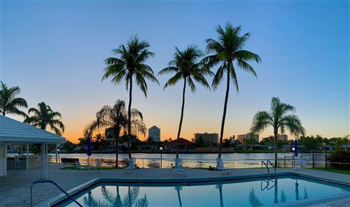 Photo of 6479 Bay Club Drive #2, Fort Lauderdale, FL 33308 (MLS # RX-10676811)