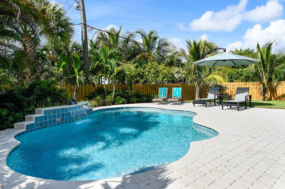 Photo of 212 Linda Lane, Palm Beach Shores, FL 33404 (MLS # RX-10704811)