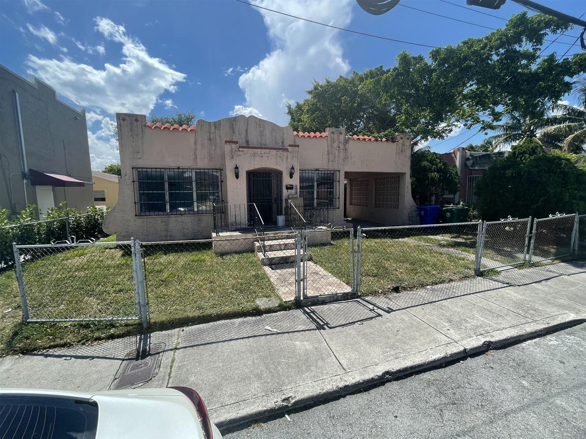 512 NW 19th Avenue, Miami, FL 33125 - #: RX-10715811