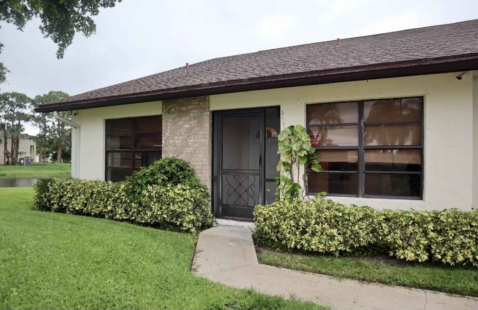 1120 Parkside Green Drive #A, Greenacres, FL 33415 - MLS#: RX-10731811