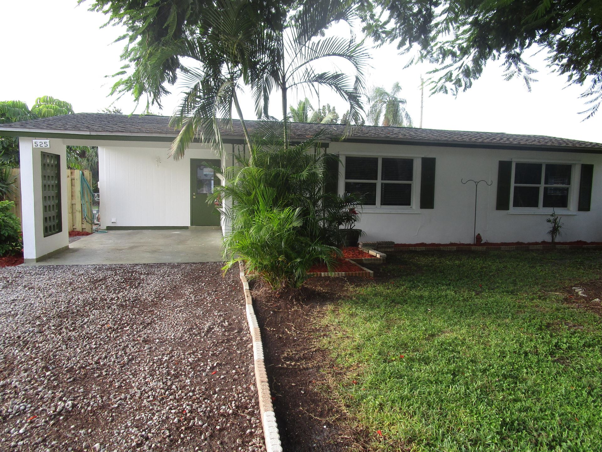 525 SW All American Boulevard, Palm City, FL 34990 - MLS#: RX-10745811