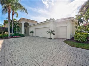 Photo of 105 Orchid Cay Drive, Palm Beach Gardens, FL 33418 (MLS # RX-10490812)