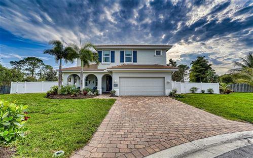 Photo of 2178 NW Dalea Way, Jensen Beach, FL 34957 (MLS # RX-10599812)
