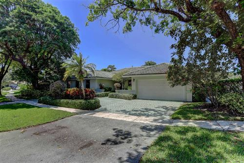 Photo of 6835 Viento Way, Boca Raton, FL 33433 (MLS # RX-10618812)