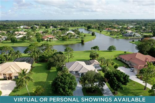 Photo of 11760 Blackwoods Lane, Palm Beach Gardens, FL 33412 (MLS # RX-10621812)