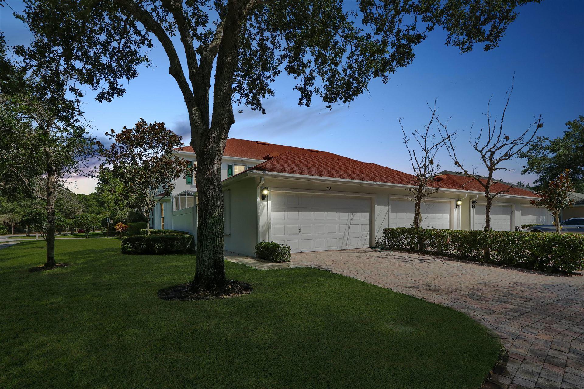Photo of 119 Waterford Drive, Jupiter, FL 33458 (MLS # RX-10637812)