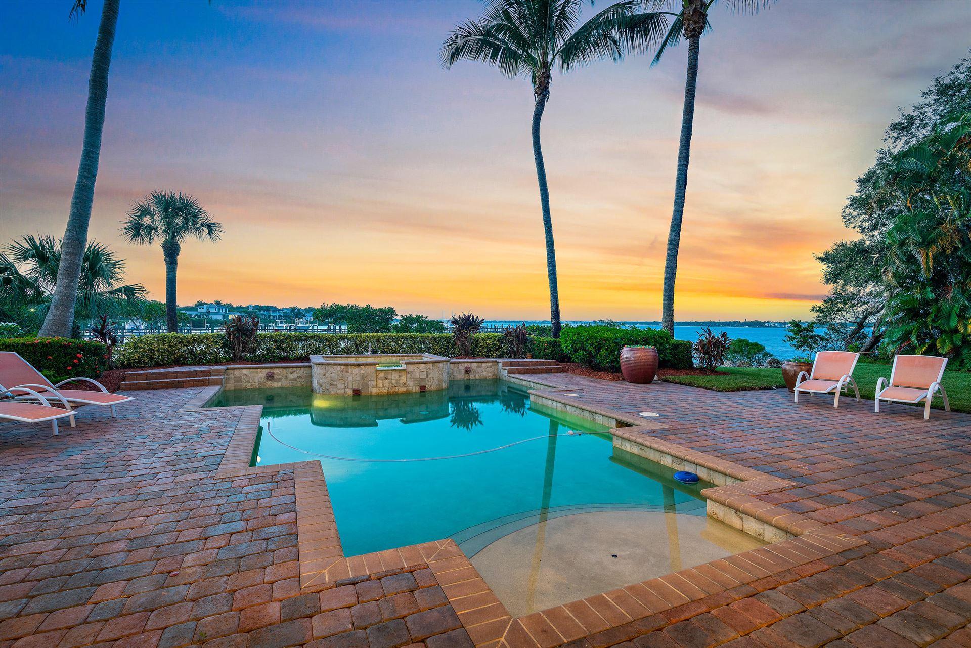 238 SW Palm Cove Drive, Palm City, FL 34990 - #: RX-10653812