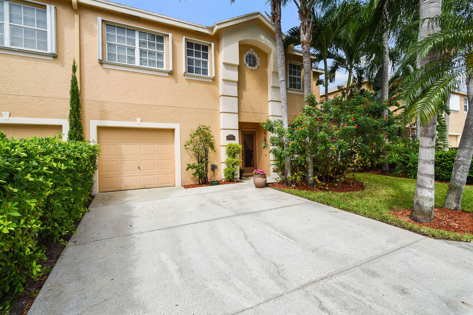 322 Laurel Oaks Way, Jupiter, FL 33458 - #: RX-10660812