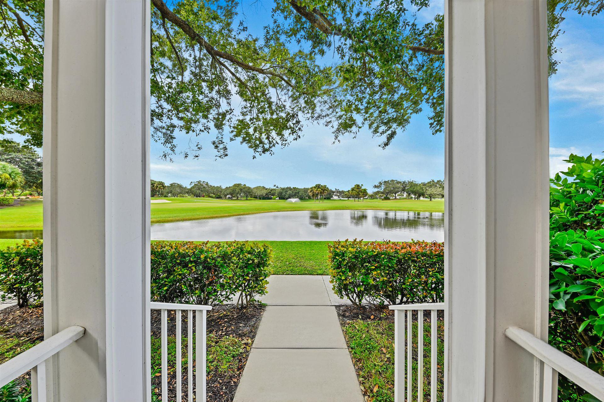 Photo of 142 Wentworth Court, Jupiter, FL 33458 (MLS # RX-10669812)