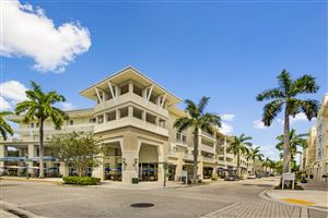 Photo of 1203 Town Center Drive #218, Jupiter, FL 33458 (MLS # RX-10557813)