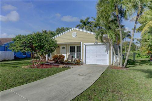 Photo of Listing MLS rx in 5045 Cameron Lane Boynton Beach FL 33472