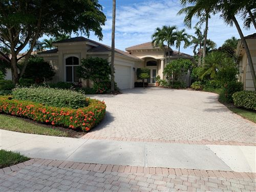 Photo of Listing MLS rx in 7793 Trieste Place Delray Beach FL 33446