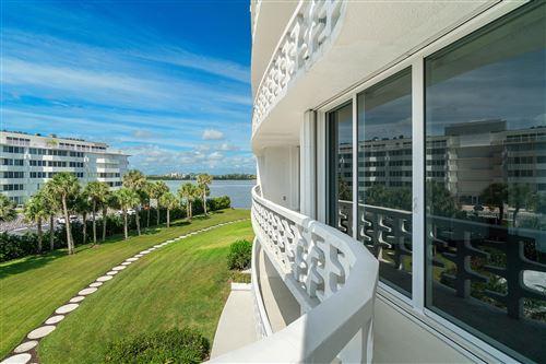 Photo of 2760 S Ocean Boulevard #310, Palm Beach, FL 33480 (MLS # RX-10723813)