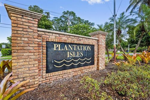Photo of 1251 SW 59th Avenue, Plantation, FL 33317 (MLS # RX-10741813)