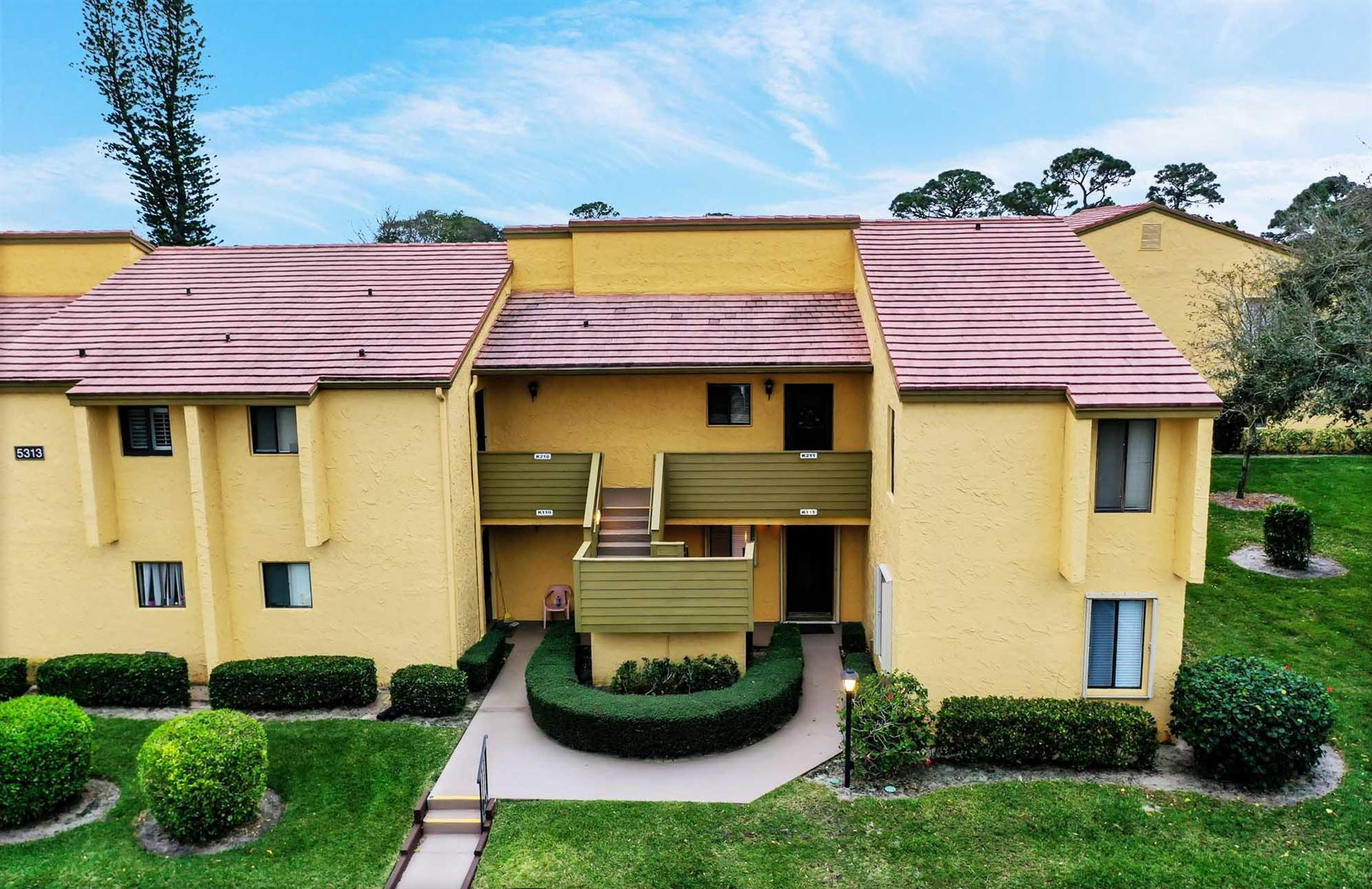 5313 SE Miles Grant Road #111, Stuart, FL 34997 - #: RX-10601813