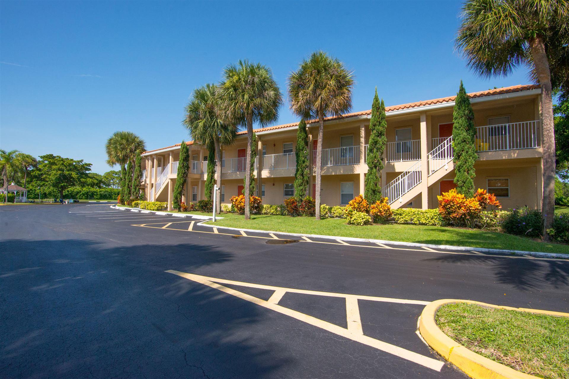 5458 Via Delray Boulevard, Delray Beach, FL 33484 - #: RX-10642813