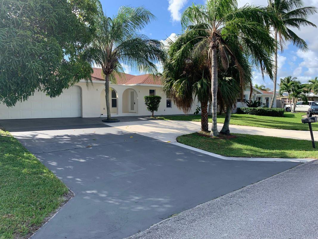 4386 Gardenia Drive, Palm Beach Gardens, FL 33410 - MLS#: RX-10675813