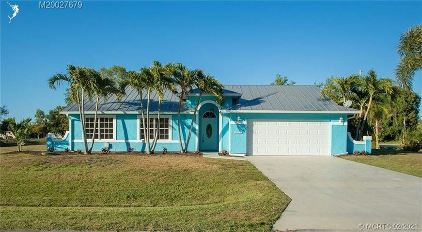 2601 SE South Blackwell Drive, Port Saint Lucie, FL 34953 - #: RX-10712813