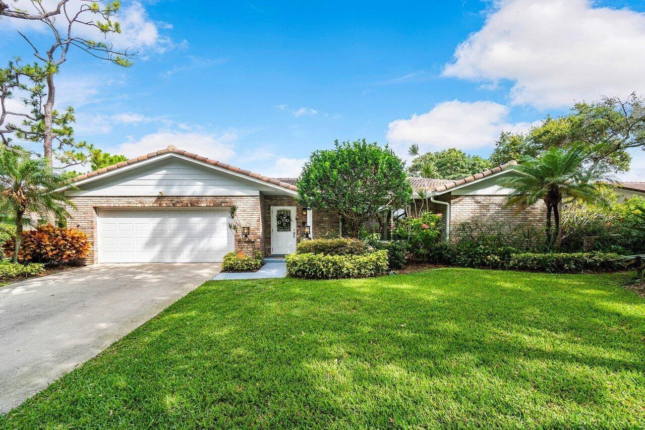 3495 Pine Haven Circle, Boca Raton, FL 33431 - MLS#: RX-10722813