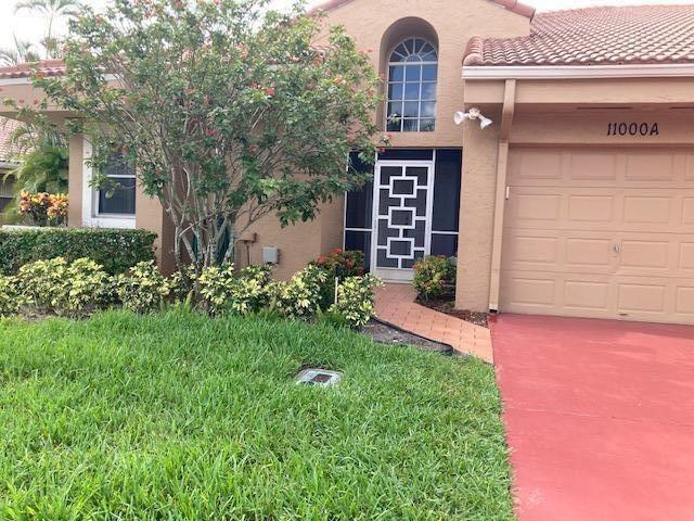11000 Ladera Lane #A, Boca Raton, FL 33498 - MLS#: RX-10730813