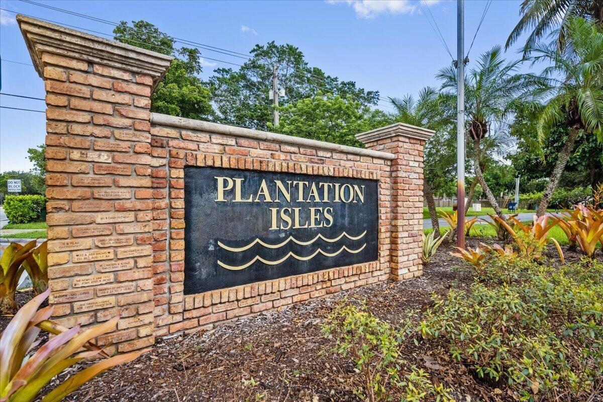 1251 SW 59th Avenue, Plantation, FL 33317 - MLS#: RX-10741813