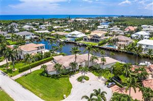 Photo of 47 Spanish River Drive, Ocean Ridge, FL 33435 (MLS # RX-10558814)