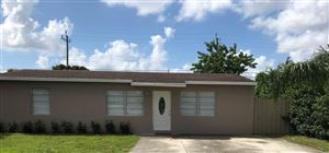 Photo of 3005 Vassallo Avenue, Lake Worth, FL 33461 (MLS # RX-10560814)