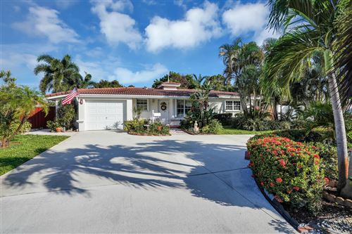 Photo of 2430 NE 15th Terrace, Pompano Beach, FL 33064 (MLS # RX-10589814)