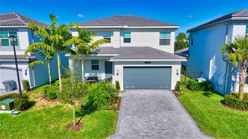 Photo of 9799 Salty Bay Drive, Delray Beach, FL 33446 (MLS # RX-10594814)