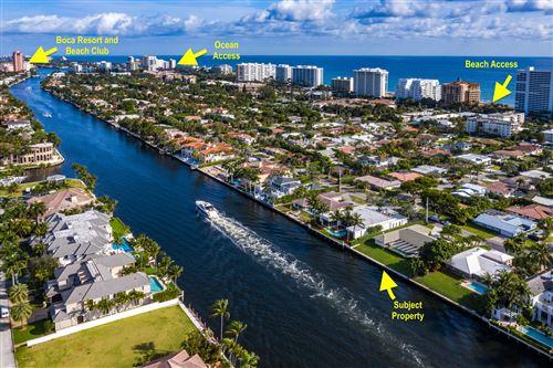 Foto de inmueble con direccion 2767 Spanish River Road Boca Raton FL 33432 con MLS RX-10597814