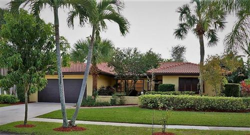 Photo of 1380 SW 17th Street, Boca Raton, FL 33486 (MLS # RX-10598814)