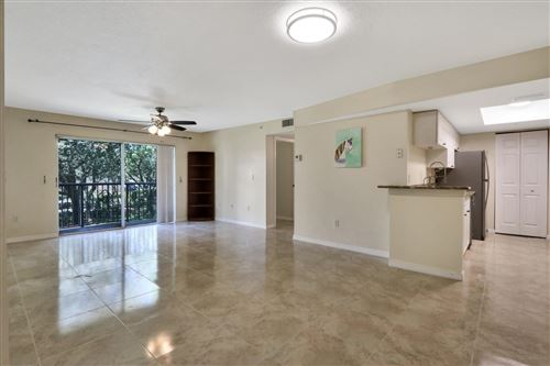 Tiny photo for 1300 Crestwood Court S #1315, Royal Palm Beach, FL 33411 (MLS # RX-10624814)