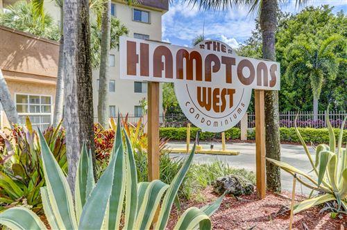 Foto de inmueble con direccion 8000 Hampton Boulevard #204 North Lauderdale FL 33068 con MLS RX-10629814