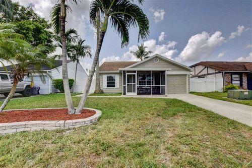 Foto de inmueble con direccion 22953 Sandalfoot Boulevard Boca Raton FL 33428 con MLS RX-10634814