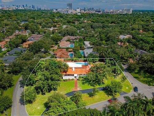 Photo of 4209 Granada Boulevard, Coral Gables, FL 33146 (MLS # RX-10747814)