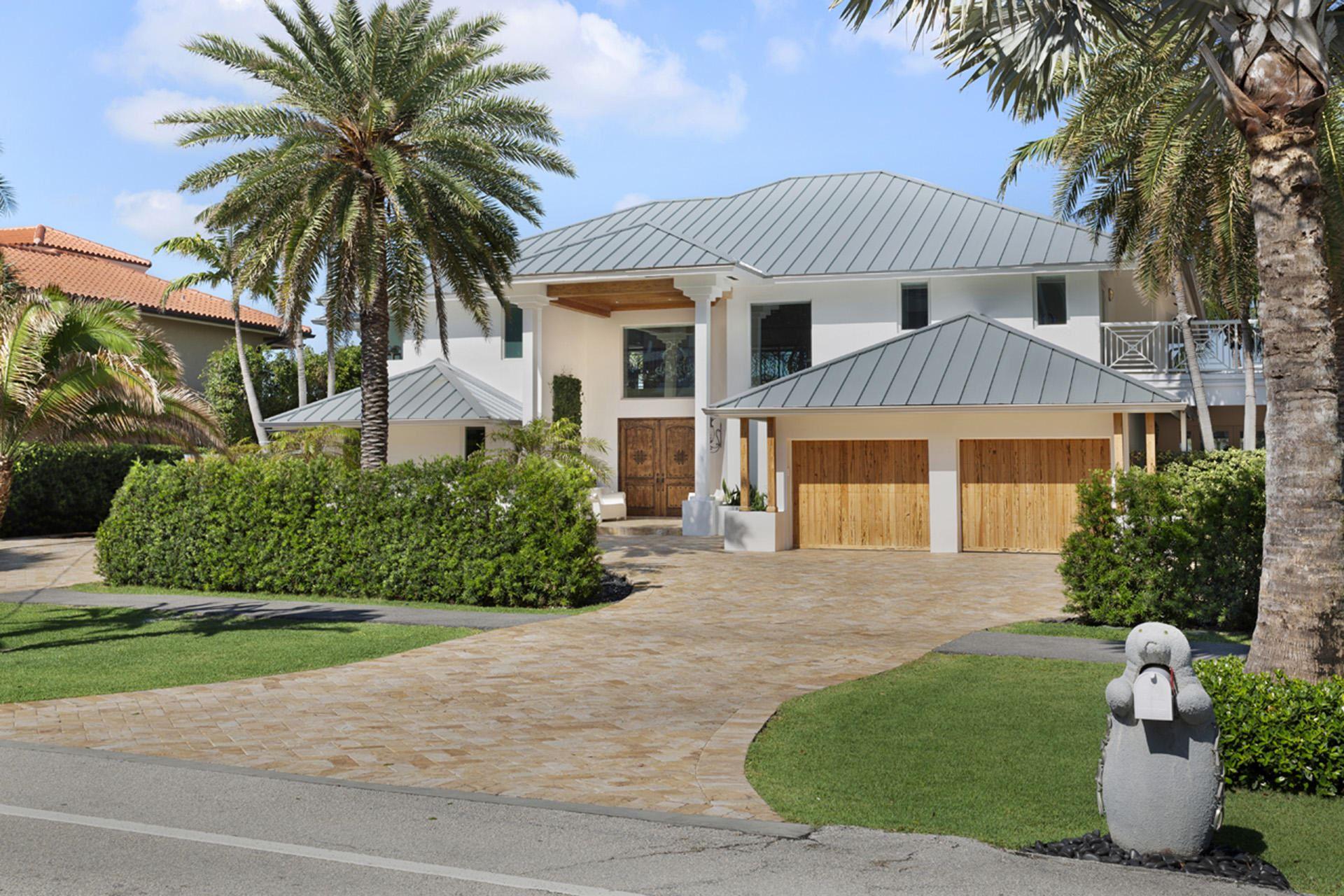 2540 S Ocean Boulevard, Highland Beach, FL 33487 - #: RX-10524814