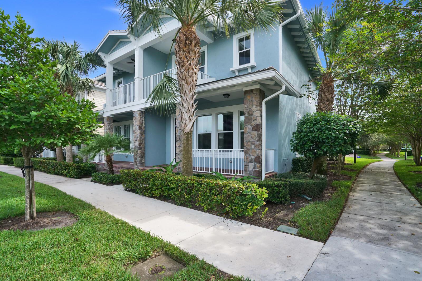 Photo of 1138 Sweet Hill Drive, Jupiter, FL 33458 (MLS # RX-10665814)