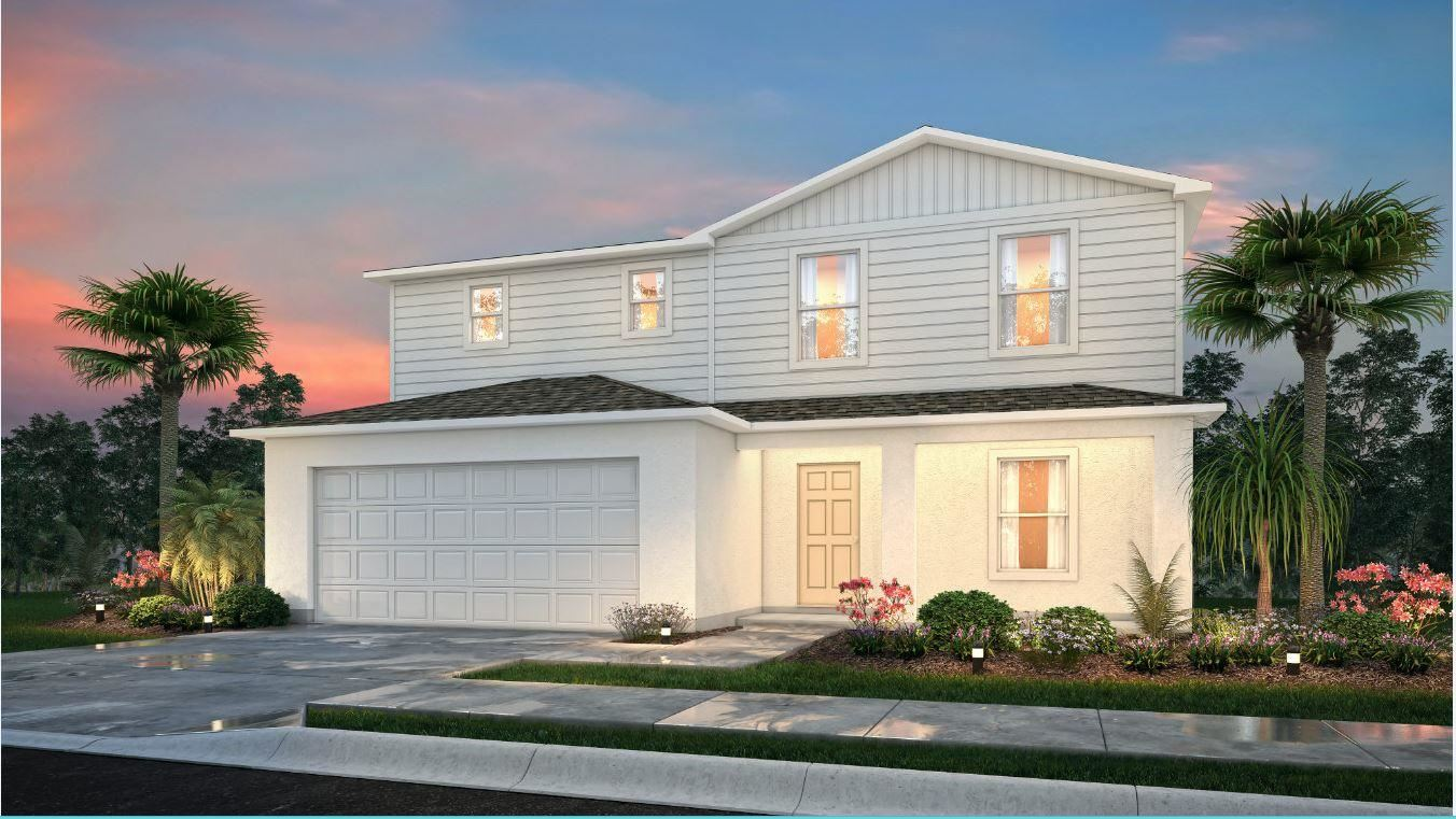 3274 SW Savona Boulevard, Port Saint Lucie, FL 34953 - #: RX-10683814