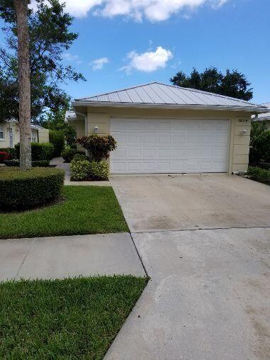 1608 SW Waterfall Boulevard, Palm City, FL 34990 - #: RX-10732814