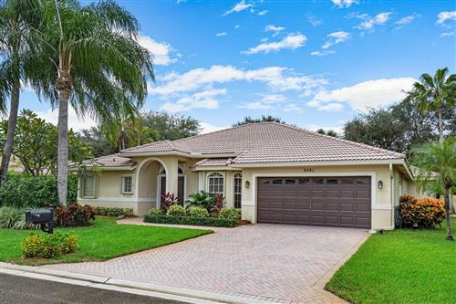 Photo of 9591 Aloe Road, Boynton Beach, FL 33436 (MLS # RX-10665815)