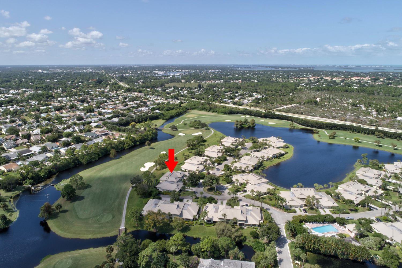 5661 SE Foxcross Place, Stuart, FL 34997 - #: RX-10564815