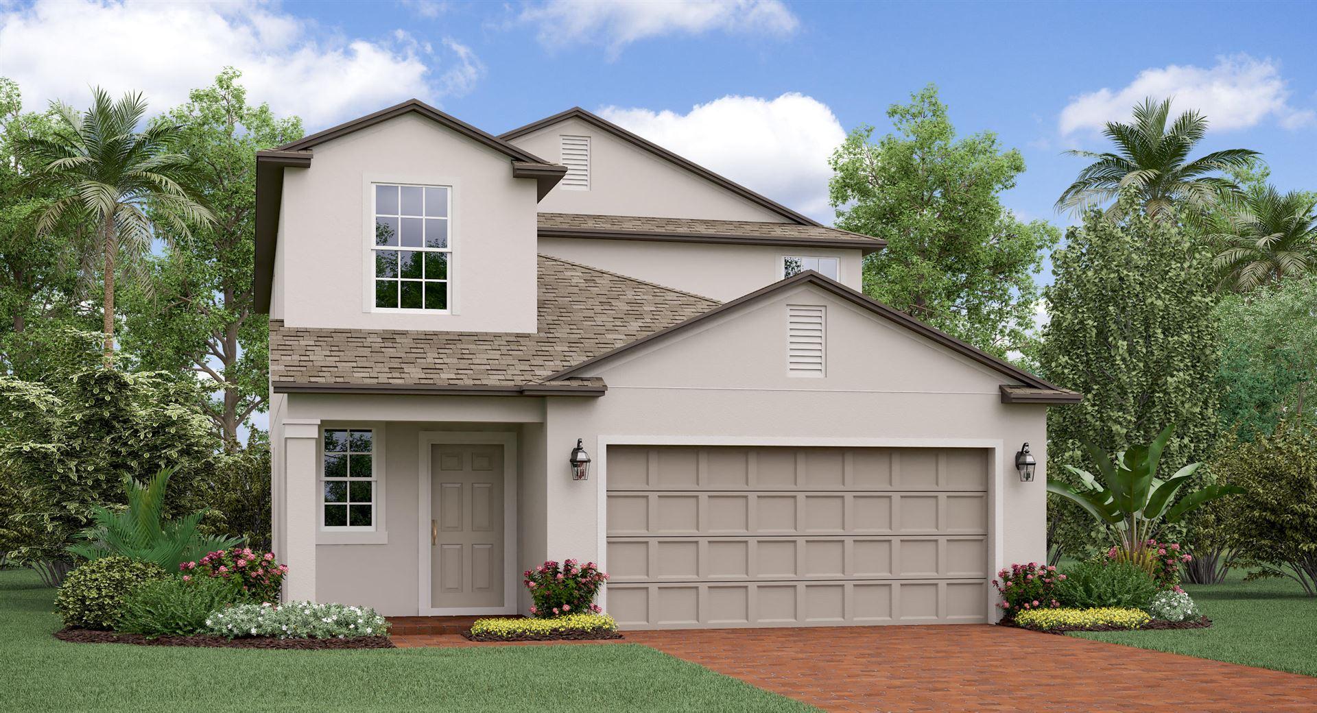 884 Bent Creek Drive, Fort Pierce, FL 34947 - #: RX-10662815
