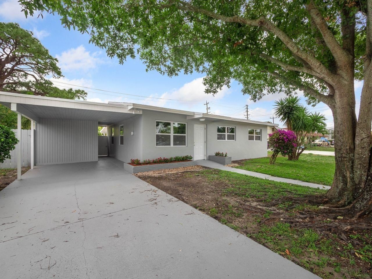 1134 S Ridge Street, Lake Worth, FL 33460 - MLS#: RX-10710815