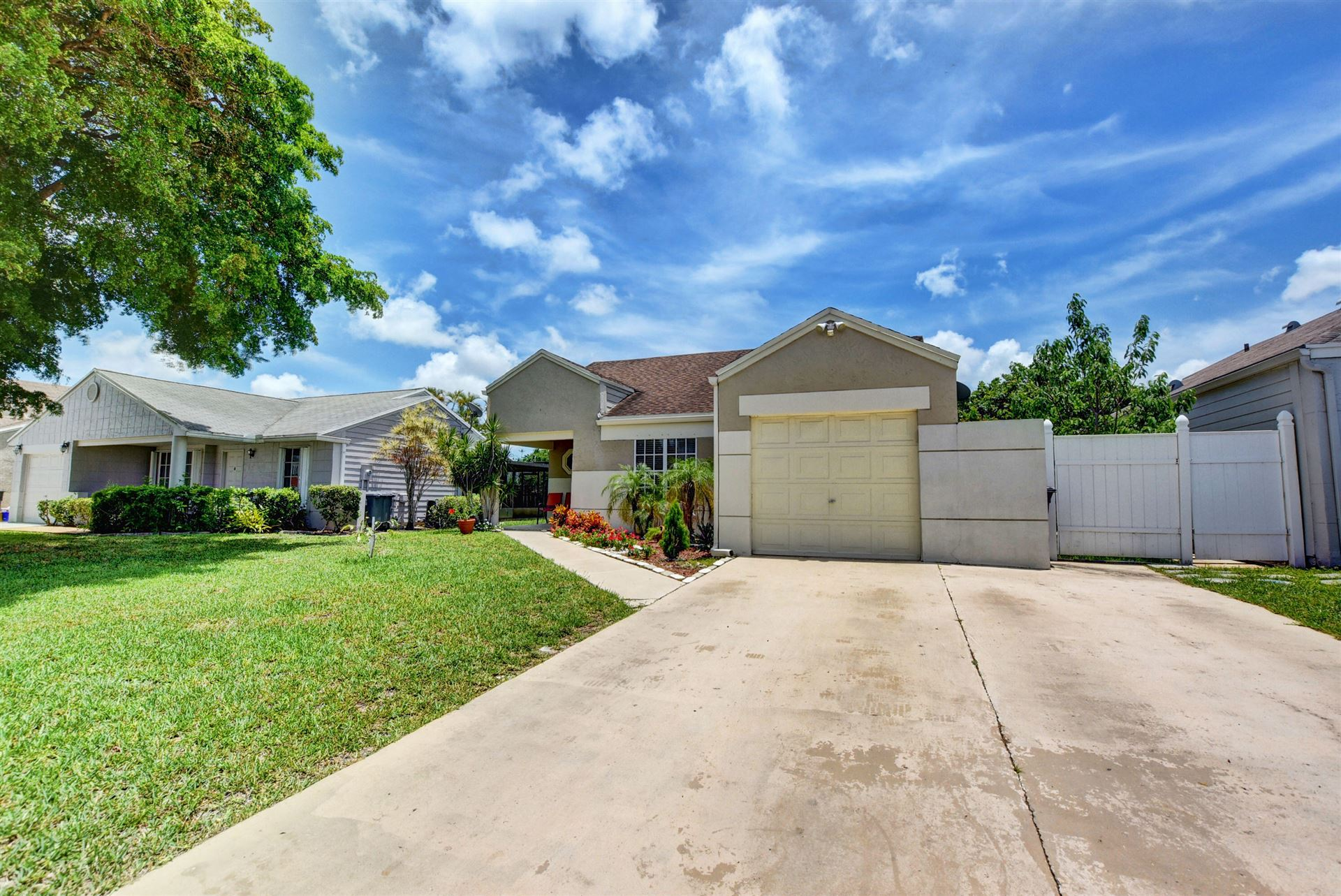 8478 Dynasty Drive, Boca Raton, FL 33433 - MLS#: RX-10722815