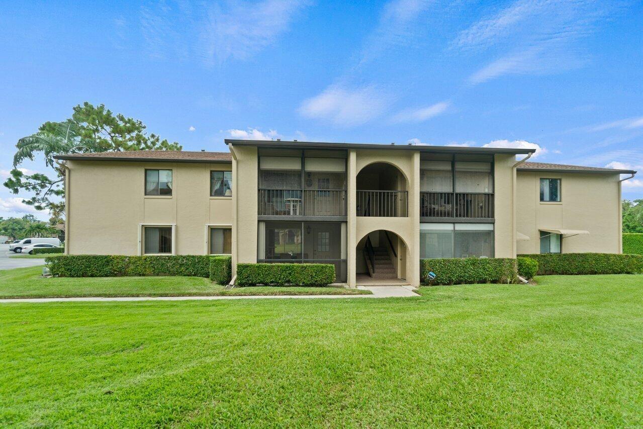 529 Shady Pine Way #C2, Greenacres, FL 33415 - MLS#: RX-10734815