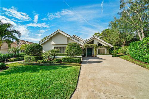 Photo of Listing MLS rx in 3655 Dijon Way Palm Beach Gardens FL 33410