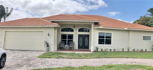 Foto de inmueble con direccion 14151 Little Cypress Circle Palm Beach Gardens FL 33410 con MLS RX-10605816